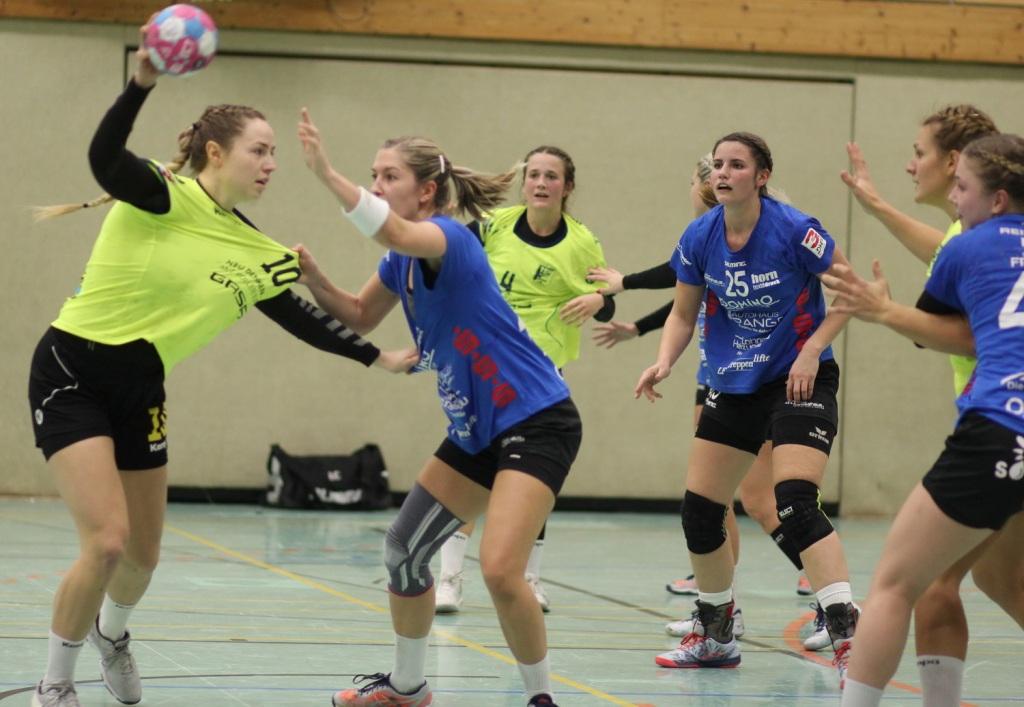 Liveticker Handball 3 Liga West