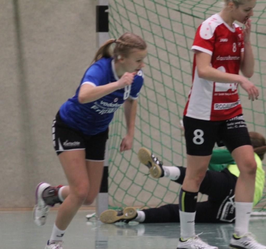 Böddiger Handball